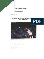 TENNIS - la biomeccanica del servizio - pw pierri.pdf