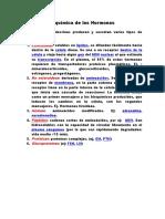 (Ab) Disfunción Endócrina y Metabólica Clases Resumidas
