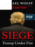 [Michael Wolff] Siege Trump Under Fire(Z-lib.org)