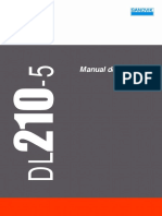 Manual Del Operador DL210