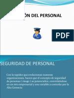 proteccion de persona