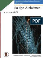 LIBRO demencia tipo alzhaimer y lenguaje.pdf