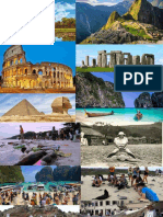Chapter 1 Sustainable Tourism and Development