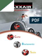 catalogo Axxair