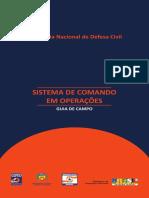 Guia Sistema de Comando Em Operações
