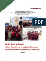 FPE Diablos Danzantes de San Rafael de Orituco