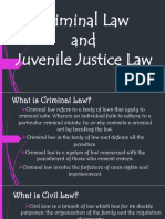 Law Related