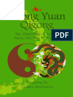 Zhong Yuan Qigong._ the Third Stage of Ascent_ Pause, The Way to Wisdom