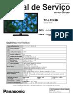 TC-L32X5B