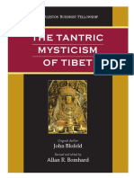 Tantric Mysticism of Tibet