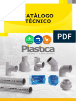 Catalogo PLASTICA