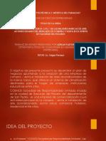 Universidad Politecnica y Artistica Del Paraguay
