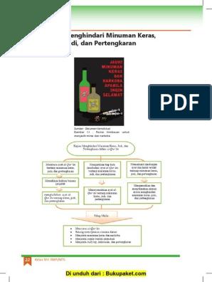 Bab 2 Menghidari Minuman Keras Judi Dan Pertengkaran Pdf