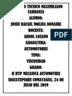 AUTOMOTORES 1