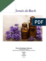 Apostila de Florais de bach