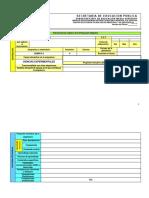 Formato Planeación Didáctica VACIA