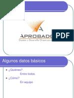 Presentacion ISO 9001 2015 12 02