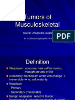 K29 - Tumors of Musculoskeletal
