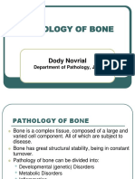 K32 - Pathology of Bone (Dr. Dody)