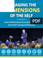 8 Dimensions of Self