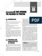 Recognizing and Avoiding the Hazards of Propane
