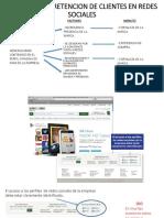 Conversion y Retencion de Clientes en Redes Sociales