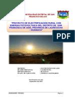 Expediente Tecnico Panel-solar