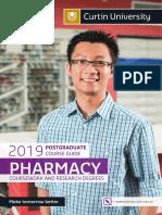 Hs 2019 Pharmacy Pg Guide