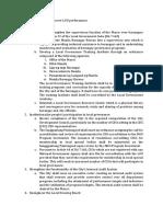 Recommendations to improve LGU performance.docx