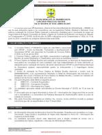EDITAL N.º 001/2019, DE 18 DE JUNHO DE 2019