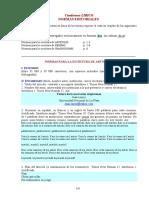 Cuadernos LIRICO, Normas Editoriales,2018