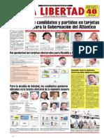 Página 8A Diario La Libertad