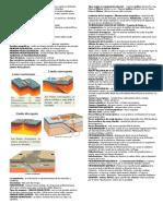 resumen  geologia