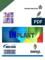 INPLANT Interfaz 2009