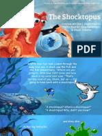 the shocktopus  school-age narrative project