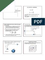Coeficiente de Difusividade Análise Simplificada
