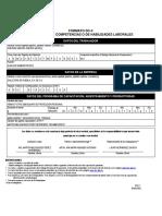 Documento DC3