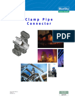 Blue Sky Clamp-Joint