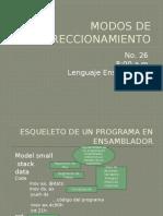 Modos de Direccionamiento en Ensamblador.ppt