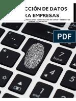 Proteccion de Datos Para Empresas