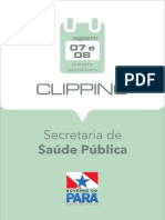 2019.08.07 e 08 - Clipping Eletrônico