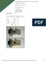 Armando El Pickit 2 Clone USB (Programador de PIC Por USB) - Ciencia y Educación - Taringa!
