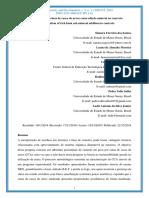 RSD - Artigo Completo - Cinza de Arroz