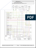 Diagrama electrico mazda