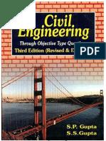 Objective Civil Engineering by Gupta and Gupta PDF Free Download UserUpload.net