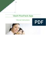 Vaultpluspack Help