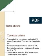 Teatro Chileno (2)