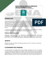 Actividad 4 - Instalación de Sistemas Operativos