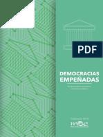 Democracias empeñadas