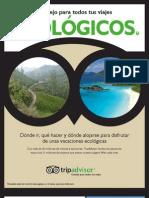 Guía verde de viajes